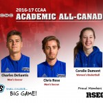 2016-2017 Academic All-Canadians