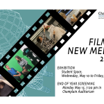 Film & New Media - Web - NewsItem